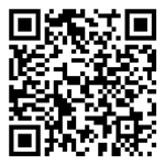 QR code for the Tropenhaus VR Tour